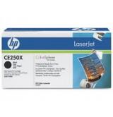 HP - Оригинална тонер касета HP CE250X