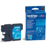 BROTHER - Оригинална мастилница  Brother LC 1100HYC