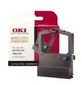OKI - Оригинална касета за матричен принтер RIB-590B