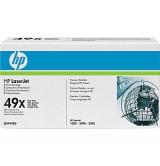 HP - Оригинална тонер касета Q5949XD