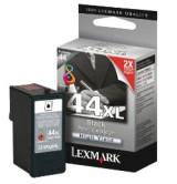 LEXMARK - Оригинална мастилница 18Y0144E(№44XL)