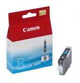 CANON - Оригинална мастилница CLI-521C