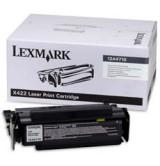 LEXMARK - Оригинална тонер касета 12A4710