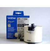 Brother Оригинална Касета за етикетни принтери  DK11202