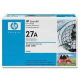HP - Оригинална тонер касета C4127A