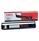 OKI - Оригинална касета за матричен принтер RIB-3410