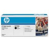 HP - Оригинална тонер касета CE740A