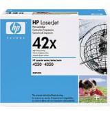 HP - Оригинална тонер касета Q5942X