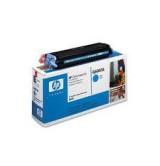 HP -  Oригинална тонер касета Q6001A/124A