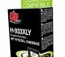 HP Съвместима мастилница за струен принтер 933XLY