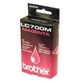 Brother оригинална Касета за мастилоструйни устройства LC700M