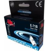 EPSON - Съвместима мастилница Black Epson D78 / T0711
