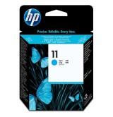 HP Оригинална мастилница C4811A/№11 printhead