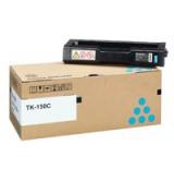 KYOCERA - Оригинална тонер касета TK-150C