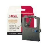 OKI - Оригинална касета за матричен принтер RIB-380/390