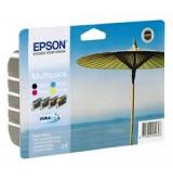 EPSON - Оригинална  мастилница  Epson Quad Pack T04454010