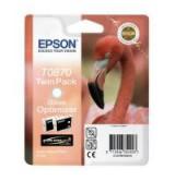 EPSON - Оригинална мастилница T08704010