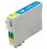 EPSON - Съвместима мастилница Epson T128 Cyan