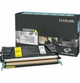 LEXMARK - Оригинална тонер касета 00C5220YS