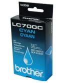 BROTHER - Оригинална  факс касета Brother LC700 C