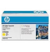 HP - Oригинална тонер кaсета CF032A