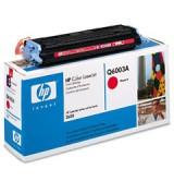 HP - Оригинална тонер касета Q6003A
