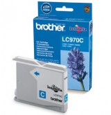 BROTHER - Оригинална мастилница  Brother LC 970C