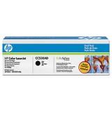 HP - Оригинална тонер касета CC530AD