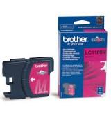 Brother Оригинална  Касета за мастилоструйни устройства  LC1100M