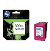 HP - Оригинална мастилница HP CC644EE (№300XL)