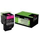 Lexmark оригинална  тонер касета   80C2HME