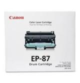 CANON - Оригинална барабанна касета EP-87 DRUM