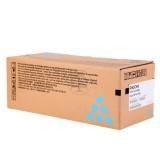 Оригинална тонер касета RICOH SPC310E Cyan, 407641