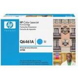 HP - Оригинална тонер касета Q6461A