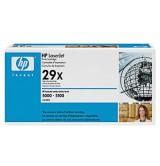 HP - Оригинална тонер касета C4129X