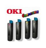 OKI - Съвместима тонер касета OKI B4400