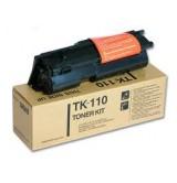 KYOCERA - Оригинална тонер касета KYOCERA TK-110E