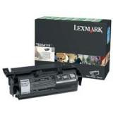 LEXMARK - Оригинална тонер касета T650A11E