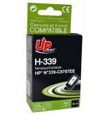 Мастилница UPRINT C8767 HP, Черен
