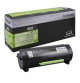 LEXMARK - Оригинална тонер касета 60F2000