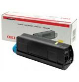 OKI - Оригинална тонер касета 42127405