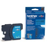 BROTHER - Оригинална мастилница  Brother LC 1100C