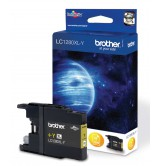 BROTHER - Oригинална факс касета  Brother LC1280XLY