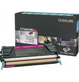 LEXMARK - Оригинална тонер касета C734A1MG