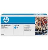 HP - Оригинална тонер касета CE741A