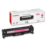 CANON - Тонер касета -Cartridge 718M