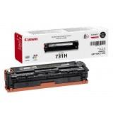 Canon Оригинална  тонер касета  - CRG-731HBk