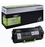 Lexmark оригинална  тонер касета   52D2X00