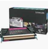 LEXMARK - Оригинална тонер касета C736H1MG