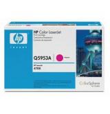 HP - Оригинална тонер касета Q5953A